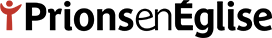 Logo Prions en Église