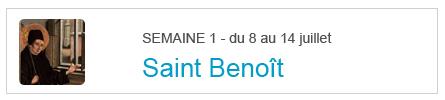 Benoît de Nursie