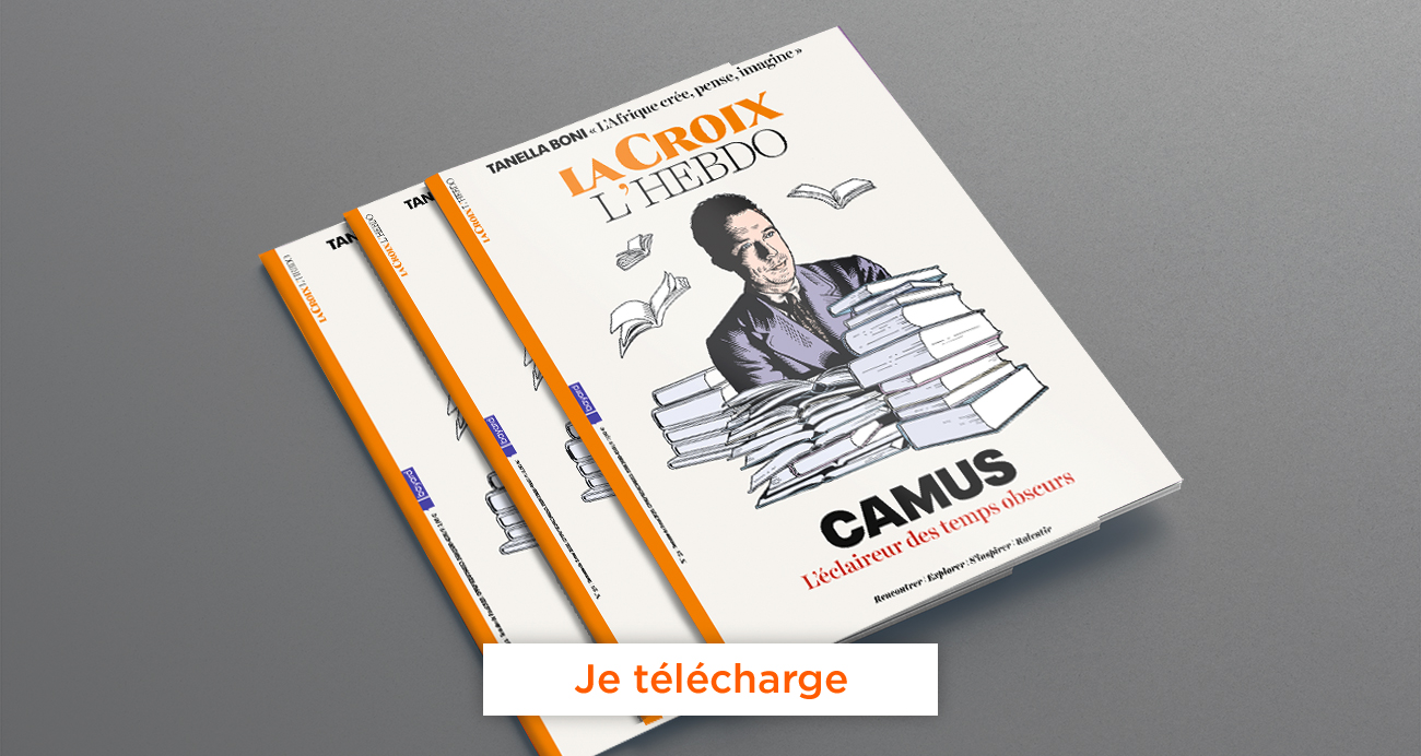 <em>LaCroix L'Hebdo</em>