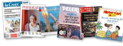 Publications religieuses