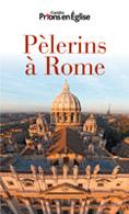 Pèlerins à Rome
