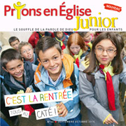 Prions en É junior